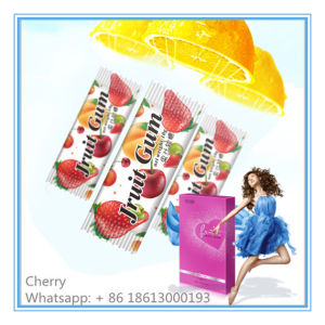 Detox Colorful Soft Candy for Fat Burnning 10g/PCS pictures & photos