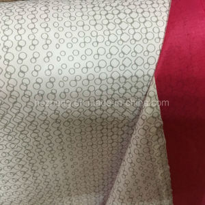 Hz4639 PU Coated Active Wear Fabric pictures & photos