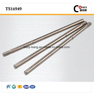 China Supplier Stainless Steel Threaded Rod for Toy Cars pictures & photos