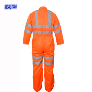 Padded Overall, Safety Coverall, Safety Clothes, Protective PPE Workwear Clothing pictures & photos