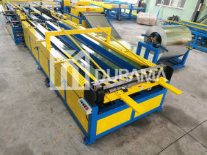 Durama U-Shape Auto Duct Line 5 with Fast Speed pictures & photos