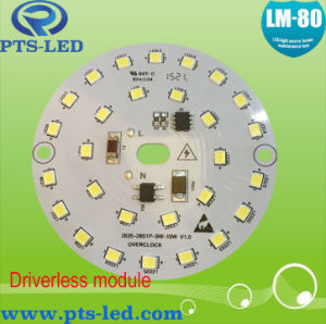9W 12W 15W 20W 110V or 220V Driverless AC LED Module pictures & photos