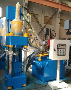 Hydraulic Metal Sawdust Briquette Machine-- (SBJ-250B) pictures & photos