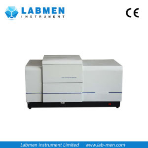 Intelligent Whole Range Dry and Wet Laser Particle Size Analyzers pictures & photos