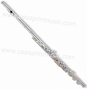 Cessprin Music / Silver Flute / Flute Wholesales/ Flute Supplier/ (ASFL-057) pictures & photos
