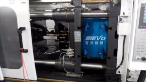 Automatic Bottle Tubes Preform Making Machine / Production Line pictures & photos