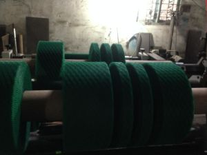 HVAC Filter Material Roll Slitting and Rewinding Machine of Surface Type (DC-BC-Y) pictures & photos