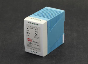 Mdr-100-48 Popular LED Switch Power Supply pictures & photos