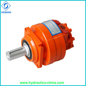 MCR03 Series Hydraulic Motor, Low Speed High Torque pictures & photos