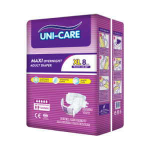 Disposable Cheap Thick Adult Diaper for Elderly/Senior/Old People pictures & photos