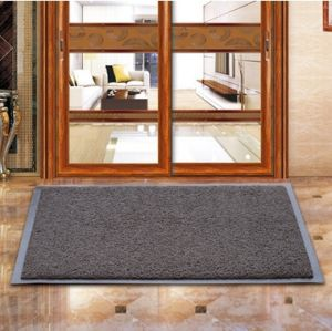Wholesale PVC Vinyl Entrance Mat Door Mat Floor Mat pictures & photos