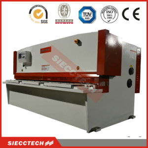 Eston or Delem System Hydraulic Shearing Machine, Shear Machine, Sheet Metal Shearing Machine pictures & photos