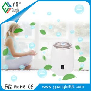 Nagative Ion Ozone UV Catalyst Filter HEPA Carbon Filter Air Purifier pictures & photos