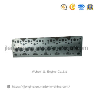 Engine Spare Parts Cylinder Head Om366 Om366la Bare Head pictures & photos