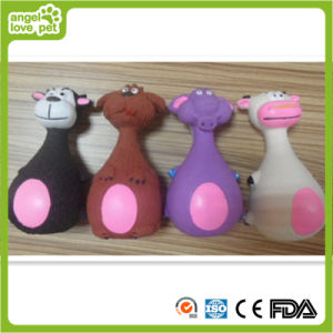 Latex Toy Four Paunch Animal pictures & photos