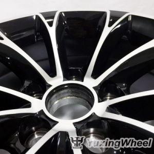 17inch Car Rims Alloy Rim Car Wheel Rims for Audi pictures & photos