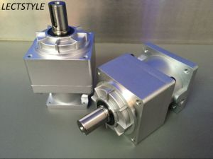 Precision Planetary Gearbox Reducer for Injection Machine Automatic Arm Application pictures & photos