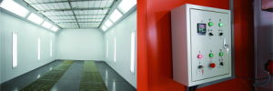 Paint Booth Garage Equipment Garage Booth Painting Room