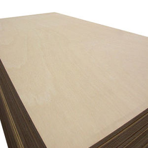 Furniture Plywood for Packing Use pictures & photos