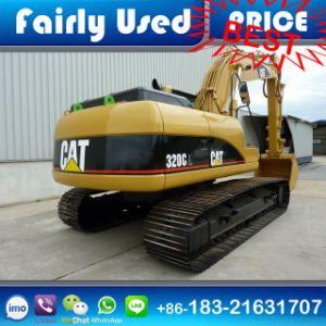 Used Cat 320cl Excavator of Cat Crawler Excavator 320cl