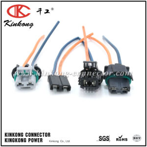 Customize Hyundai Accent Loom Auto Car Wire Harness pictures & photos