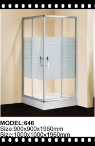 China Manufacture Offer Shower Enclosure Australia pictures & photos