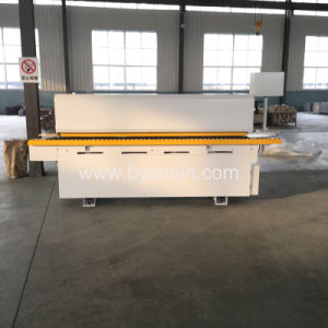 Yc3200A Wood Edge Bander Machine Auto Edgebander Machine pictures & photos