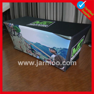 8 FT Spandex Table Cover with Printing pictures & photos