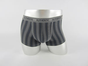 Mature Men Underwear Boxer