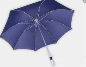 Simple and Elegant Fashion for Long Umbrella pictures & photos