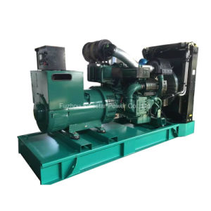 200kw 250kVA Volvo Penta Diesel Power Generator with Tad734ge