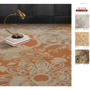 Machine Made Tufted Nylon Carpet Cheap Price pictures & photos