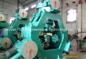 3-Roll Tube Rolling Mill Production pictures & photos