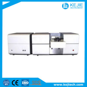 Longitudinal Heating Graphite Furnace Aas/Atomic Absorption Spectrophotometer pictures & photos