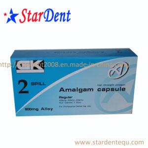 Gk Amalgam Capsules of Dental Material pictures & photos