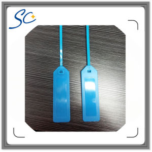 Plastic Seal Cable Tie Tag for Logistics Package Management pictures & photos