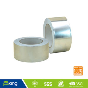 Hot Sell Heat Resistant Fireproof Aluminum Foil Tape pictures & photos