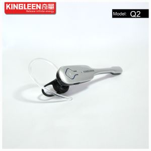 Kingleen Model Q2 Bluetooth Headphones Priced Direst Sellting, with Earhook, Charging Cable pictures & photos