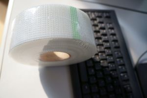 Fiberglass Drywall Joint Mesh Tape pictures & photos