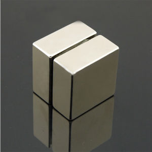 High Quality Permanent NdFeB Neodymium Magnet pictures & photos