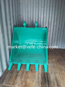 Excavator Bucket (Kobelco 1.2m width 5 teeth bucket) pictures & photos