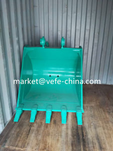 Kobelco Excavator Bucket (Normal buckets 1.0m3 5 teeth) pictures & photos