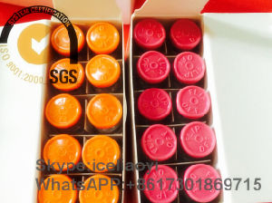 Pharmaceutical Human Growth Hormone Peptide Tb-500 2mg for Anti Inflammatory pictures & photos