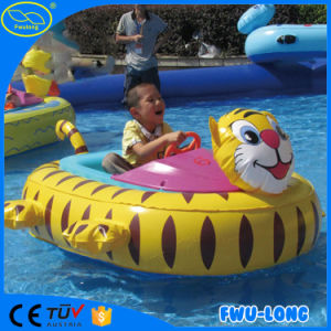 Lovely Animal Bumper Boat (FLQ)