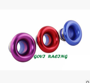 Aluminum Turbo Inlet Horn Kits 3′′/3.5′′/4′′ Universal for Turbo Boost pictures & photos