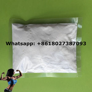Factory Supply Best Raw Powder Oral Sarms Andarine / S4 / Gtx-007 401900-40-1 pictures & photos