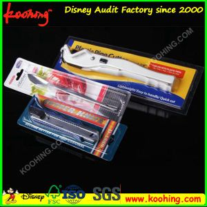 Clamshell Packaging Blister with Back Paper Card Form Quality Manufacturer and Packing printing Factory pictures & photos