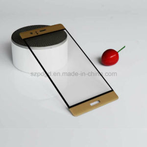 3D 9h Curved Edge Tempered Glass Screen Protector for Huawei P9 Screen Shield pictures & photos