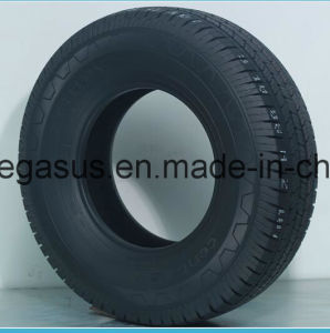 High Quality Car Tyre, SUV Tyre, Winter Tyre with Europe Certificate (ECE, REACH, LABEL) pictures & photos