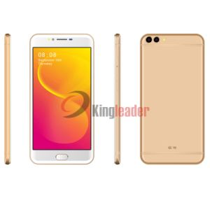 5.5inch HD Fingerprint 4G Quad-Core Android6.0 Smartphone (A31-4G) pictures & photos